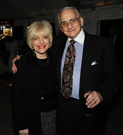 Sue and Larry Durst are big supporters of the American Cancer Society, and enjoyed the evening.