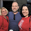 Brenda Mendte, Michael Bryne (who grows a beard in between his Carlotta performances.) and Jen Klein