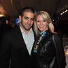 Sertgio and Tiffany Bucciarelli.  Tiffany recently left the Sporting Club where she was GM, to concentrate on her PR and marketing company. A few other guests spotted Nancy Alprin, Hilda Bacon, Ira Luper, Jay Jones, Lynsie and Evan Solomon, Dawn Stensland, Ed Snider with Lindy and Garrett Snider, Dru Marks, Ted March, Nicholas and Joanne Lopresti.