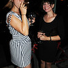 Katherine Veri loves a good cigar, and Angeline Simononis.