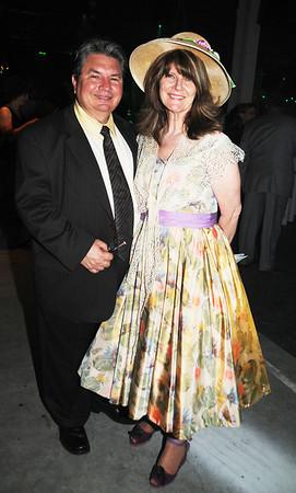 Robin and Wendy Palaima