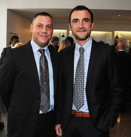 Joseph Kotarski and Federico Mingozzi.  The Young Friends are a vibrant group of young adults committed to promoting the arts in the greater Philadelphia area. Through a broad range of special events and educational activities organized around the Museum's world-famous collections, the Young Friends provide a forum for increased appreciation of the arts. Funds raised through the efforts of this dynamic and committed group are used primarily to support art acquisitions, as well as conservation and preservation of works in the collections, and educational and outreach programming.