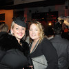 Look for a huge blowout as Valanni celebrates it's 10th Anniversary soon.  Above: Virgina Chonko and Jessica McGranaghan