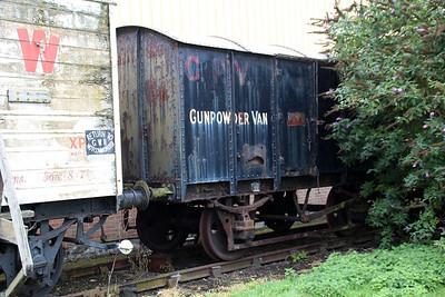 7t Gunpowder Van 105781.