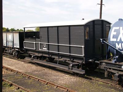 Didcot Steam Railway Stocklist