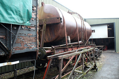 6w Water Tank ADW101.