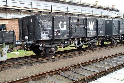 21t 8 Plank Open GWS 5268.