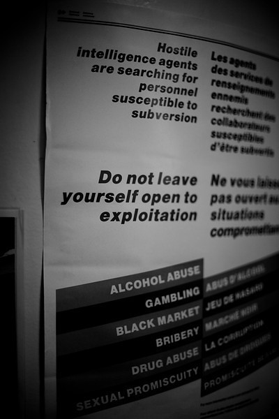 Do Not Leave Yourself Open To Exploitation