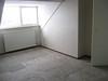 Top floor (zolder) bedroom