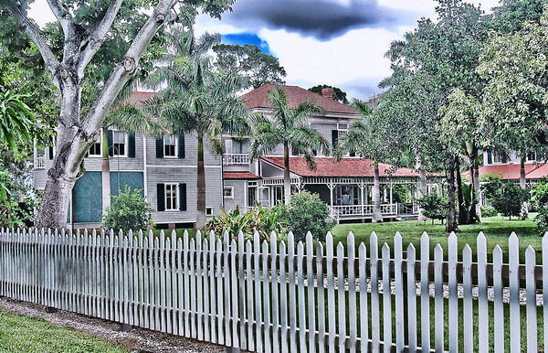 Thomas Edison's Estate