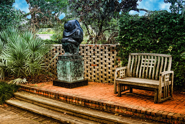 "Brookgreen Gardens<br />  <a href=""http://www.brookgreen.org"">http://www.brookgreen.org</a>"