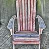 Mystical Chair, Temecula California