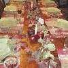 Thanksgiving Table, Temecula California