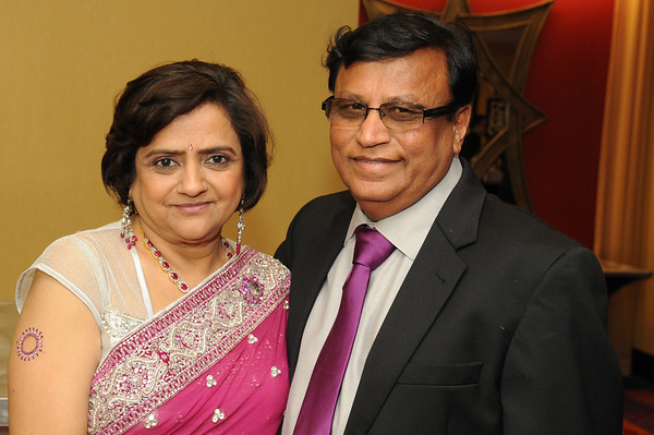 Dilip & Rupa (40th Wedding Anniversary) 05.20.2012