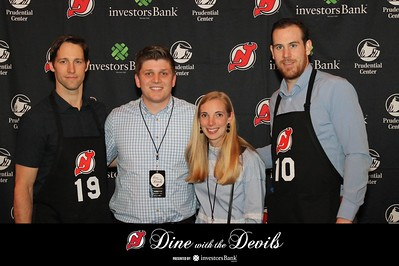 Dine with the Devils 2018