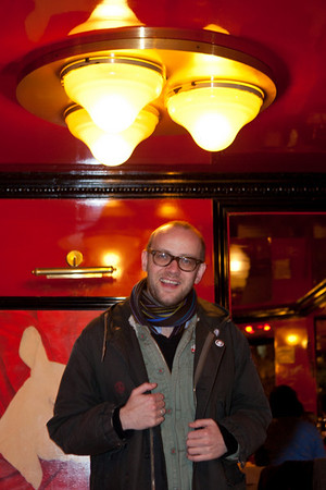 Diner LMR 2010 Louchebem