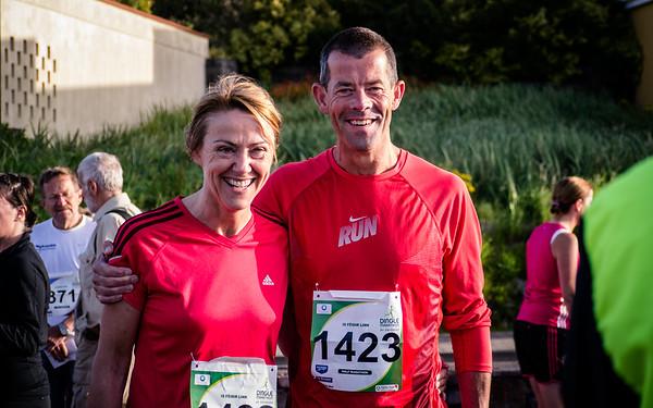 Dingle Marathon 2012