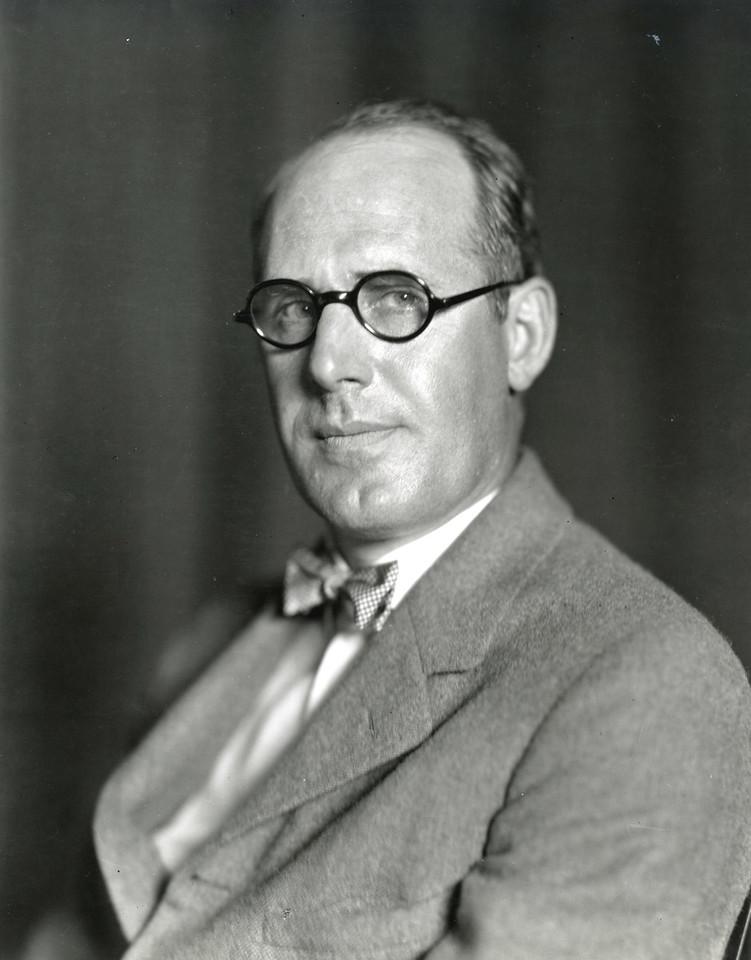 Dr. John W. Wilce, n.d.