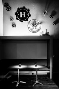 Direktørens stue