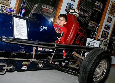 The Dirt Motorsports Hall of Fame & Classic Car Museum hosts world class suppliers and manufacturers from the automotive market. For more information about the Hall of Fame, go to:  http://www.dirthalloffame-classiccarmuseum.com