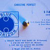 Christine Perfect 7-63860 Blue Horizon