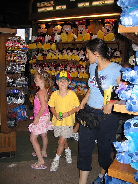 Disney June 2006 (667)