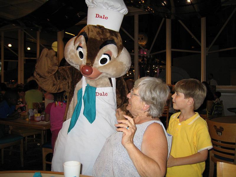 Disney June 2006 (507)