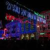 Osbourne Family Christmas Lights at Disney Hollywood Studios