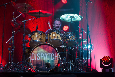 Dispatch at the 1stBank Center on Sept. 29, 2012. Photos by Brynna McCarthy, heyreverb.com.