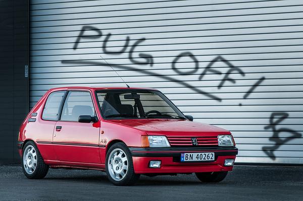 Pug Off!