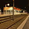 HDR van nieuwe randstadrail station Berkel-Westpolder