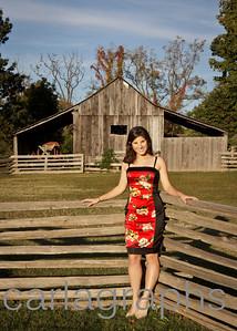Ana Full on Farm-7192