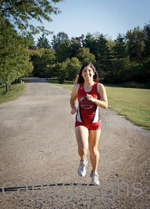 Ana Runs Back-7138