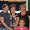 Heather Ann, Mimi, Lisa and Doe Doe