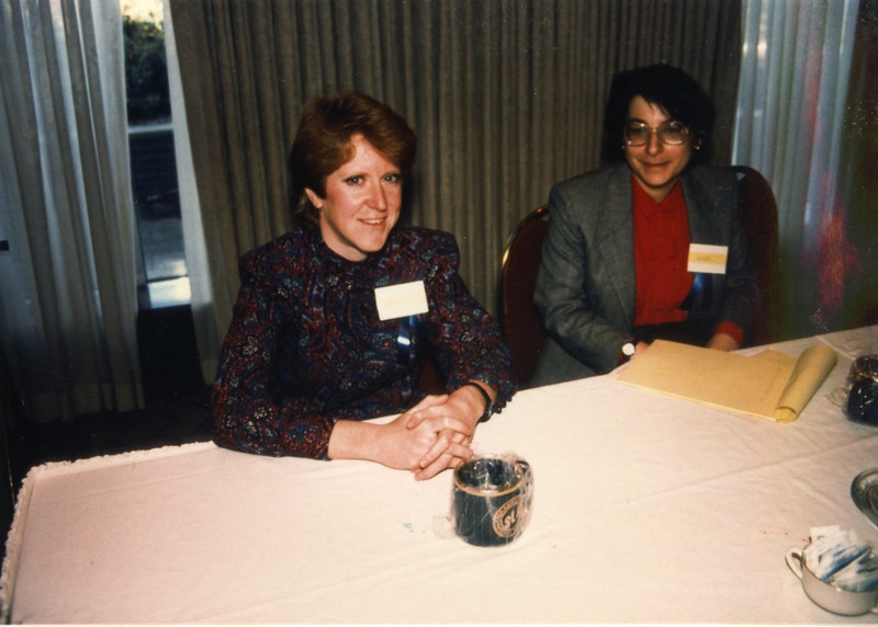 Caren E. Smith, Elinor J. Schwartz