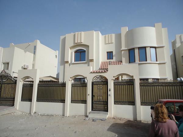 Doha villa