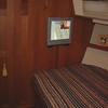 Fwd Cabin, Remote Monitor