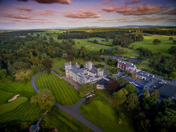 Domoland Castle