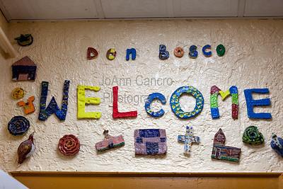 Don Bosco Open House