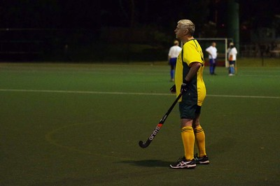 Doncaster Hockey G/F