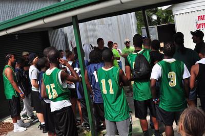 Donkey Basketball 5-1-10 KZ Photographic Images, Kim Ingram 302