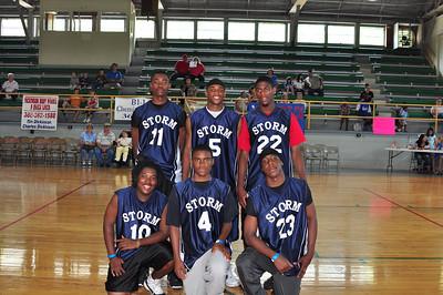 Donkey Basketball 5-1-10 KZ Photographic Images, Kim Ingram 296