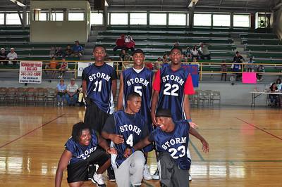 Donkey Basketball 5-1-10 KZ Photographic Images, Kim Ingram 295