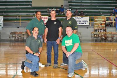 Donkey Basketball 5-1-10 KZ Photographic Images, Kim Ingram 288