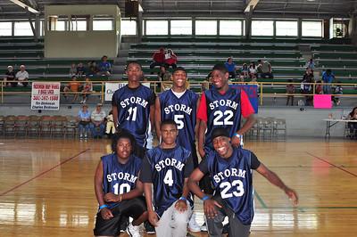 Donkey Basketball 5-1-10 KZ Photographic Images, Kim Ingram 294