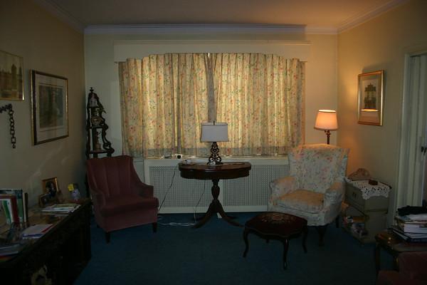Donlea Drive Living Room Contents