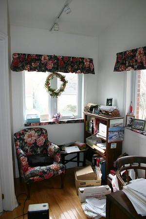 Donlea Drive Nortel Room Contents