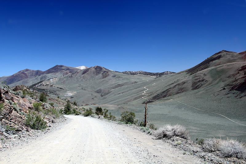 White Mountain Road