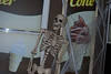 The Skeleton Likes Ice Cream