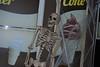 The Skeleton Likes Ice Cream